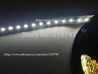 3528 led Strip Light 120LED/Meter Non-Waterproof  DC12V 48W/5M led lighting for bedroom Christmas light + 10M/lot + Free ship