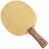 Free Shipping, HRT 2091 Clipper Wood (Attack + Loop) Table Tennis Blade (Shakehand) for Ping Pong Racket