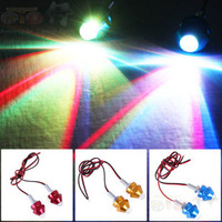 Motorcycle modification parts motorcycle accessories motorcycle flash motorcycle decorative lights LED lights