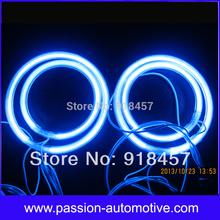 CCFL Angel Eyes Kit de Halo Anéis Farol para Ford Mondeo com anéis de 4 peças CCFL anjo e 2pcs CCFL inversor(China (Mainland))