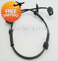 Free shipping ABS sensor 96959998 for Chevrolet Lova Aveo, front wheel speed sensor position sensor