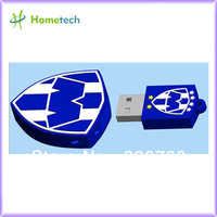 Rayados logo 4GB /8GGB/16GB mini USB Flash Drive HT-052 for promotion gift in Mexcio