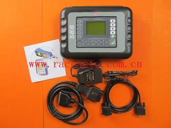2013  wholesale  auto Universal  key  programmer  tool  sbb  programming new remote controls free shipping