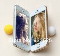 "Discount !16G goophone 5s+ 4.0""IPS 960*540  MTK6577  Duad core Android 4.2 Phone 5point touch screen(yophone i5) Hebrew,Cestina"