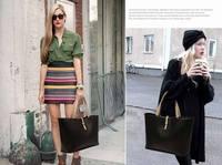 NEW COLOR 2014 Summer Fashion Shouder Bag With Purse Wholesale Handbag With Purse Sets