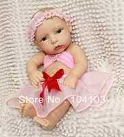 "Fashion 12"" Mini Baby Dolls Simulation potato Baby creative Dolls Lovely Cute Collectible Doll 28cm Lifelike Toys"