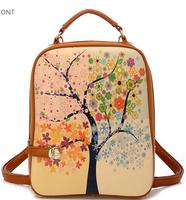 WBG0099 NEW designer Fashion PU leather girl women tide lady handbag shoulder student  bag Drop shipping