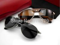 Sunglasses Polarizer Men's Classic Fashion Glasses Outdoor Retro Sun Glasses