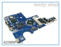 NEW  Factory stock  !!! For HP G56 Compaq CQ56 Intel Motherboard 623909-001