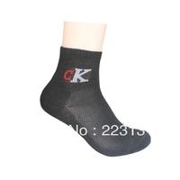 10pairs/lot  Men grid mesh socking Spring Autumn Short Socks Sport Male Sock Wholesale