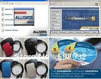 23 software in 1 TB hdd 2014 alldata 10.53 all data alldata10.53 all data 10.53+mitchell on demand 2013 +ESI 2013 +ETKA+ATSG