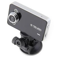 K6000 Car Camera Dvrs Video Recorder FHD 1280*720P 25FPS 2.4 inch TFT Screen dash cam Registrator car camera recorder H08D