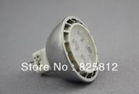 Big Eye color box 5W MR16 GU5.3 led socket spotlight  led spotlight (white color)