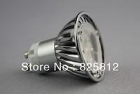 Big Eye color box 4W GU10 socket led spotlight  led spotlight (warm white)