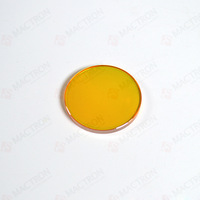 Dia 20MM Laser CO2 Lens (USA CVD ZnSe Materials, Dia.20mm, FL 38.1mm)