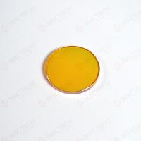 Dia 20MM Laser CO2 Lens (USA CVD ZnSe Materials, Dia.20mm, FL 38.1mm)