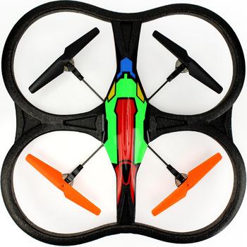 51CM Biggest 2.4G 4.5CH 6-Axis GYRO RC Quadcopter Quadricopter Quad Copter UFO VS Parrot AR.Drone 2.0 V929 V959 V222 Helicopter
