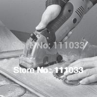 Hot sale! 650W Mini multi-function metal saws household security Multifunction Mini Circular