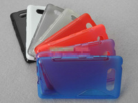 S Line TPU Gel Case for Nokia Lumia 820, TPU Soft Back Case for Nokia Lumia 820, High Quality Free Shipping 10pcs/lot, NOK-012