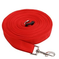 50ft/15m Long Dog Pet Puppy Training Obedience Lead Leash