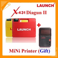 Hot sale ! latest version 2013.6  Launch x431 diagun  supporting 120 vehicles with high quality and best price in promotion