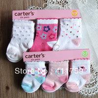 Baby  Socks,  girl baby socks,boy baby socks for  0-1 year old, free shipping, AEP09-W1222