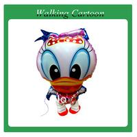 walking cartoon baloon,walking balloon FREE SHIPPING 100pcs/lot