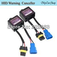 Wholesale 200PCS/Lot HID Warning Error Decoder Canceller Capacitor Anti-Flicker BestPrice via Express way