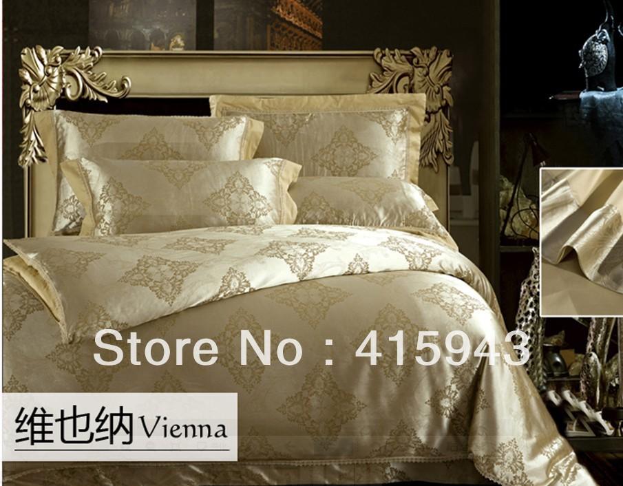 weeding bedding 100 luxury beautiful comforters sets