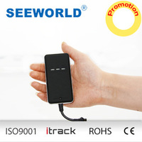 Easy install google map fuel power controlled real time tracking gps car tracking chip hot selling