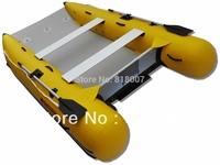 Free sea-shipping Goethe 11' Inflatable Catamaran