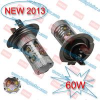 car led auto 60W  High Power,9145 hb3 hb4 p13w h16 led bulb,h10 9005 9006 car light,fog h4 h7 h8 h11 led