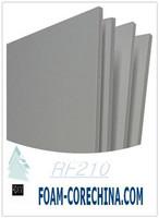 "12""x9""x3/16"" White Foam Board  20pcs/pack free shipping"