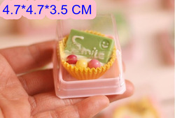 Wholesale Single/individual plastic mooncake boxes and packaging for wedding, festival party, free shipping.(China (Mainland))