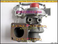 Wholesale RHB5 VI58 8944739540 Water Cooled Turbine Turbo Turbocharger ISUZU Holden Trooper 4JB1T PIAZZA 4BD1T 2.8L 1988-96 97HP