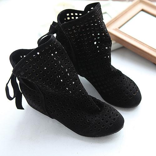 Fashion Popular Lady Shoes 2014 Hot Sale Wholesale Female Casual Mesh Shoes SHL 5140(China (Mainland))