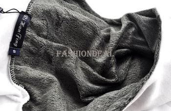 On Sale! 2014 New Arrival Men's Sweatshirt,High Collar Men's Jackets, winter Coat ,Hoodies Clothes,cotton 4 Size 29