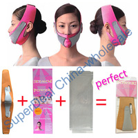 Slimming face mask High Quality slimming thin face bandage health care weight loss products massage face cream belt