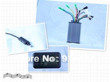 500W 24V ebike LCD + Controller +  Brake Sensor Kit