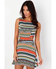 Spring women's sexy one-piece dress