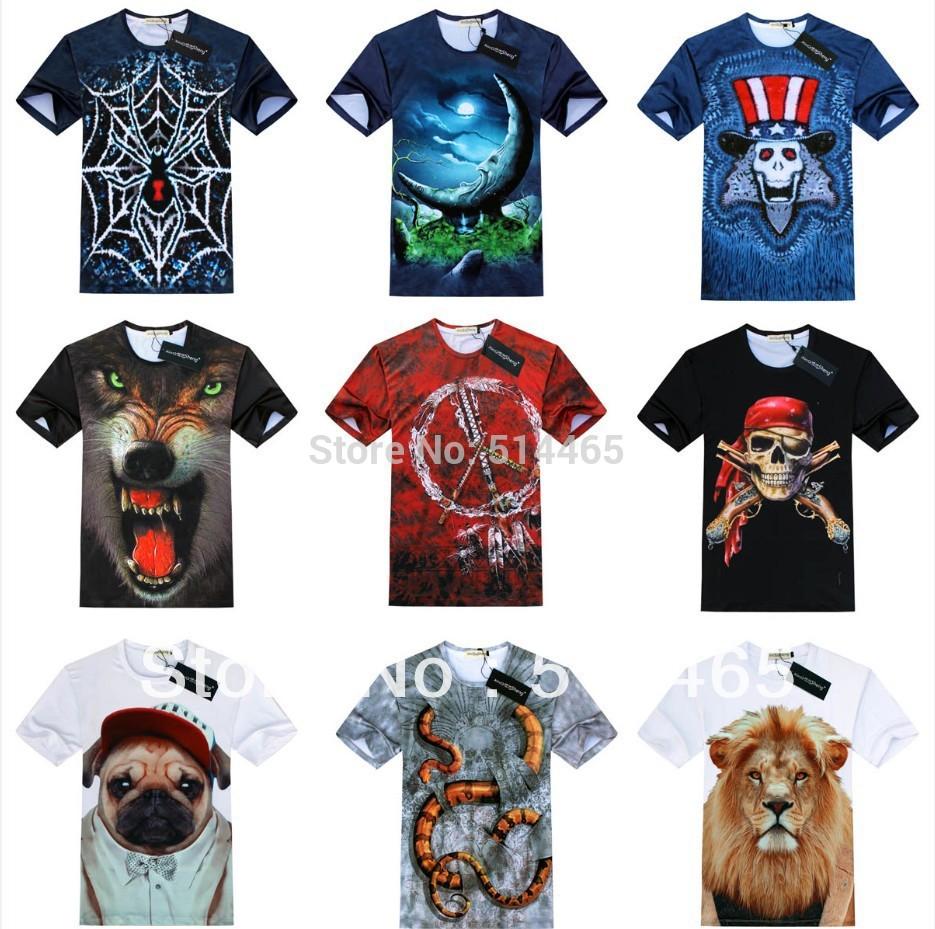 3d Printer t Shirt Amy 2014 Fashion 3d t Shirt