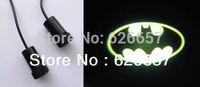 Car body parts,Car LED Ghost Shadow Light Laser Door Projector Batman  (A)