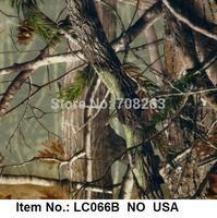 Tree Camo No. LC066B Water Transfer Printing Film