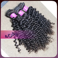 3pcs lot Brazilian Kinky Curly Virgin Hair Free Shipping Wholesale Cheap Unprocessed Human Hair Weaving No Tangle No Shedding