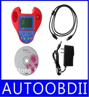 2014 Highly Recommend ! Super MINI Zed Bull Transponder Key Programmer ZedBull New Design No Need Login Card And Tokens
