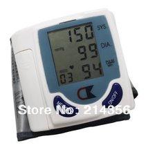 wrist blood pressure meter promotion
