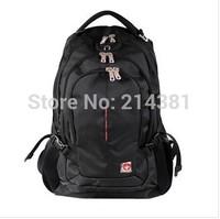 laptop backpack bag notebook bag 14 15 15.6 inch male women's 9393 school bag  freeshipping