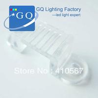 factory direct sale 5050 attaching clamp  retaining clip 110V 220V 230v 240v high voltage  60LEDS / m