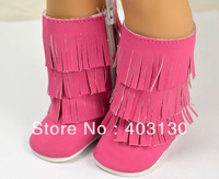 Doll shoes for 18'' american girl dolls s8