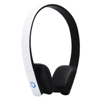 Brand Bluedio Wireless Bluetooth 3.0 Headphone Earphone Stereo Headset Noise Canceling for Iphone PC Free Shipping,DF610II